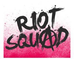 Riot Squad One Shots