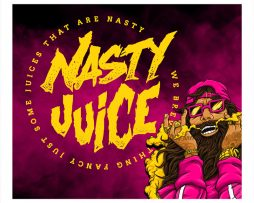 Nasty Juice One Shots