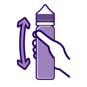 Mixing-Bottle