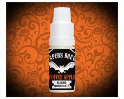 Toffee Apple Flavour Concentrate 10ml