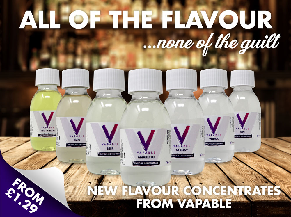 Vapable_Alcohol-Flavours_Slider