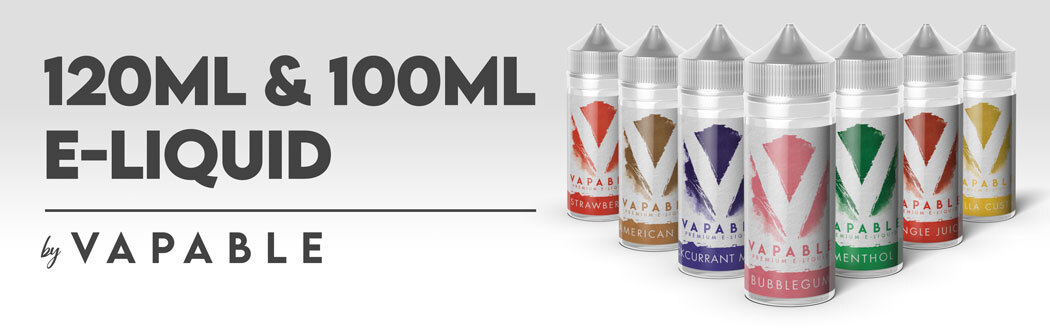 vapable premium vape liquid